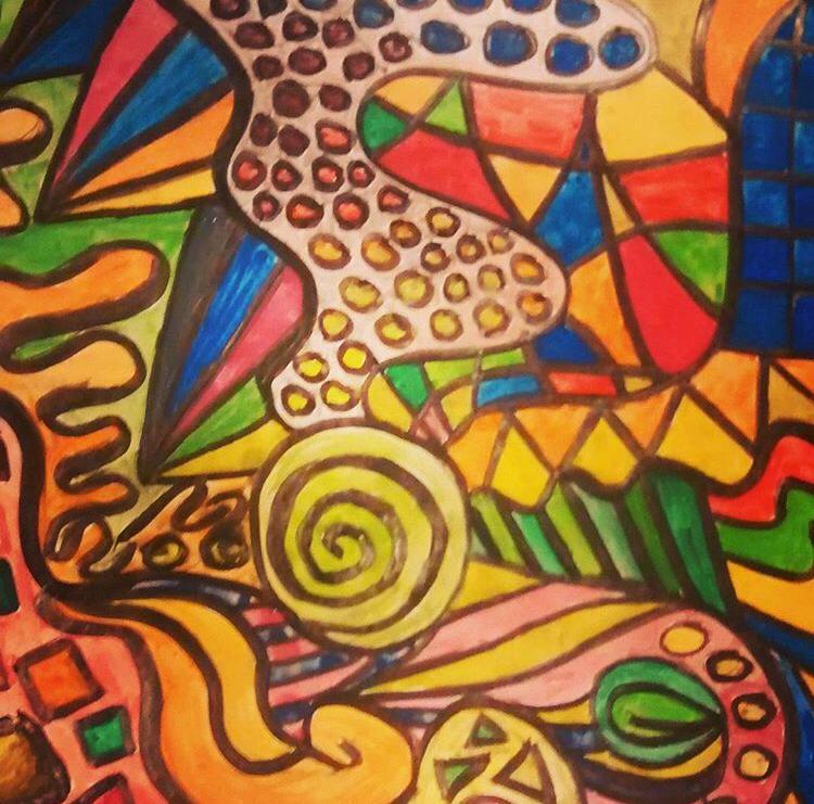 Paint & Colors - Watercolor