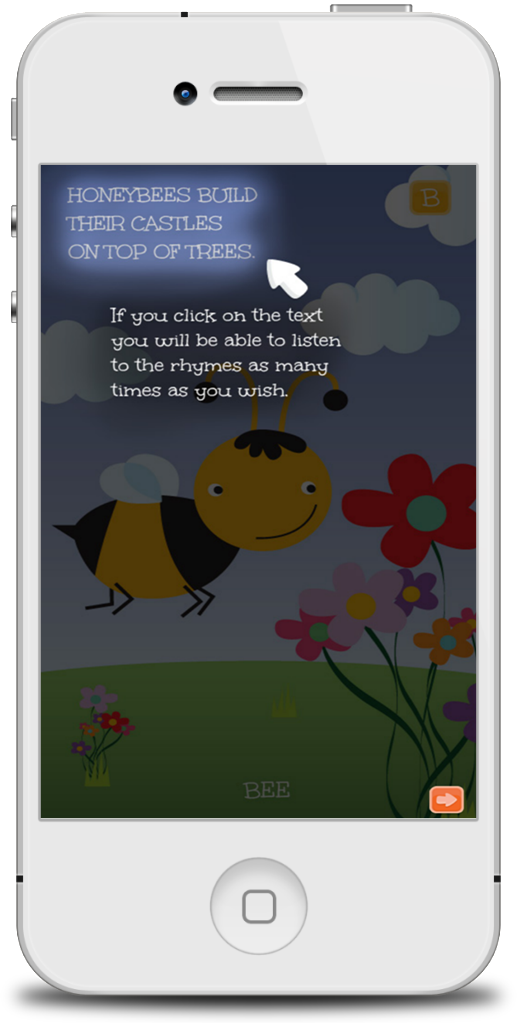 Zoo Listen & Learn is an app for mobile (IOS and Android) for kids.